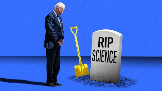 Ep. 798 - Science Is Dead. (And We Have Killed It.)