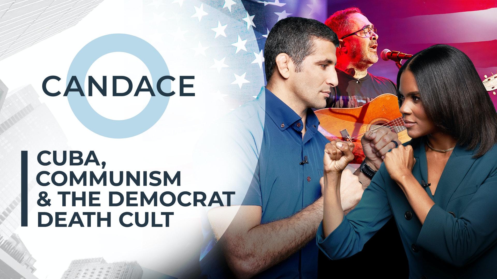 Episode 18 - Cuba, Communism & The Democrat Death Cult
