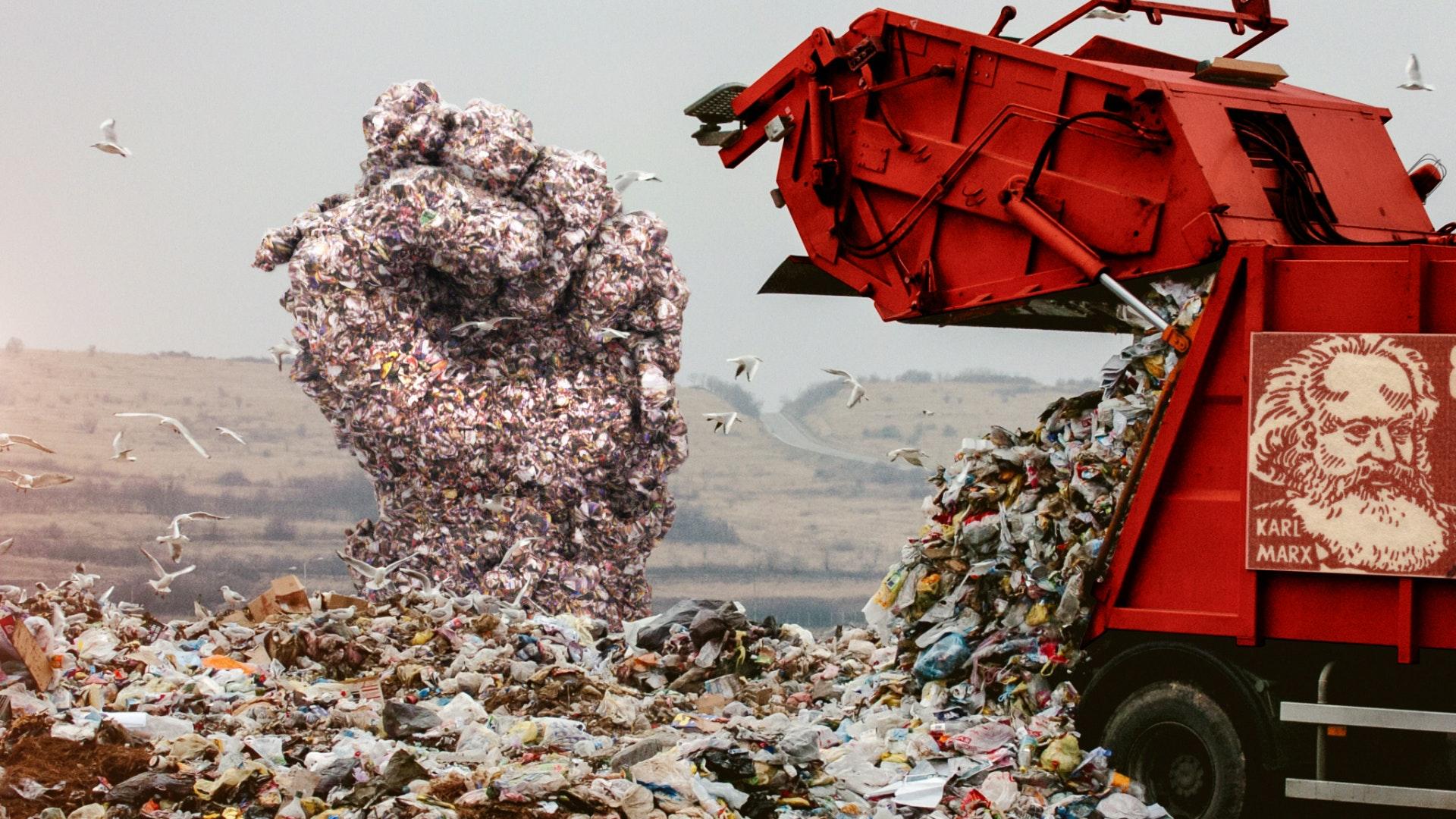 Ep. 1297 - Reminder: BLM Is A Communist Garbage Organization