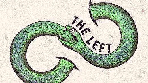 Ep. 754 - When The Left Eats Itself