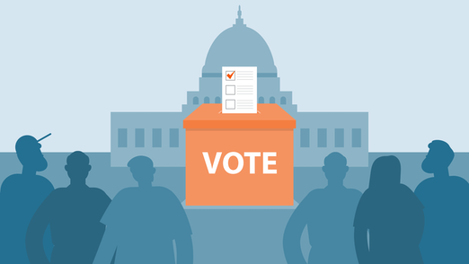 The Georgia Reform Law: Who Wants Fair Elections?