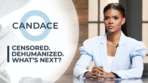 Episode 19 - Censored. Dehumanized. What's Next?