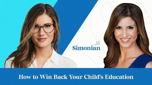 How to Win Back Your Children's Education