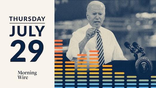 Thursday | July 29, 2021