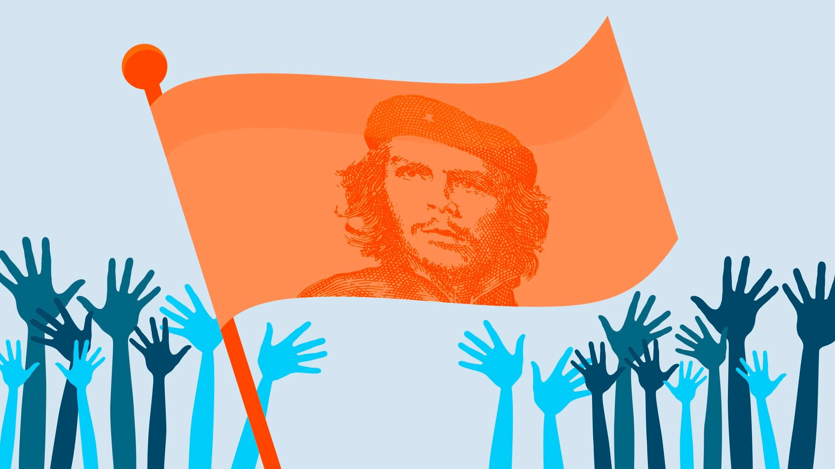 Who Celebrates Che Guevara?