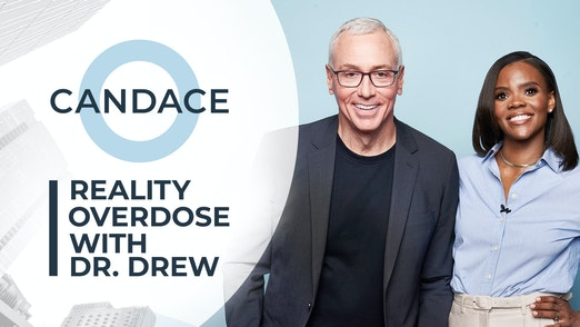 Episode 21 - Reality Overdose With Dr. Drew