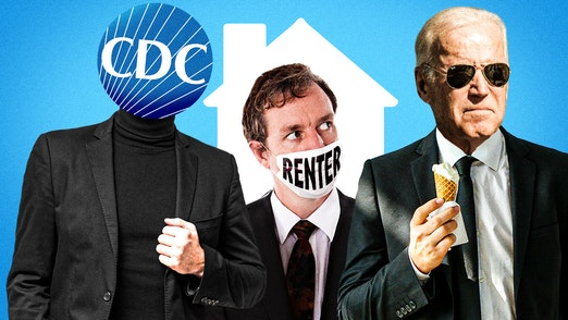 Ep. 768 - Tyrannical Biden Administration Abolishes Private Property Rights