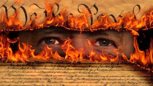 Ep. 1312 - Biden Burns The Constitution, But YOLO!