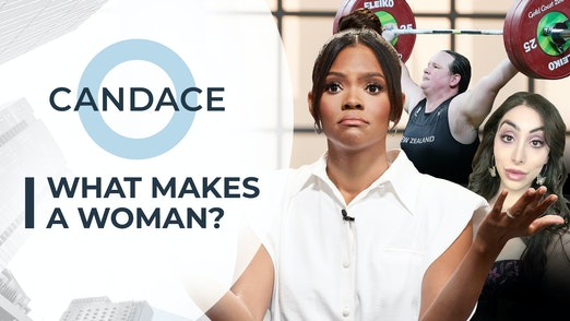 Episode 22 - What Makes A Woman?