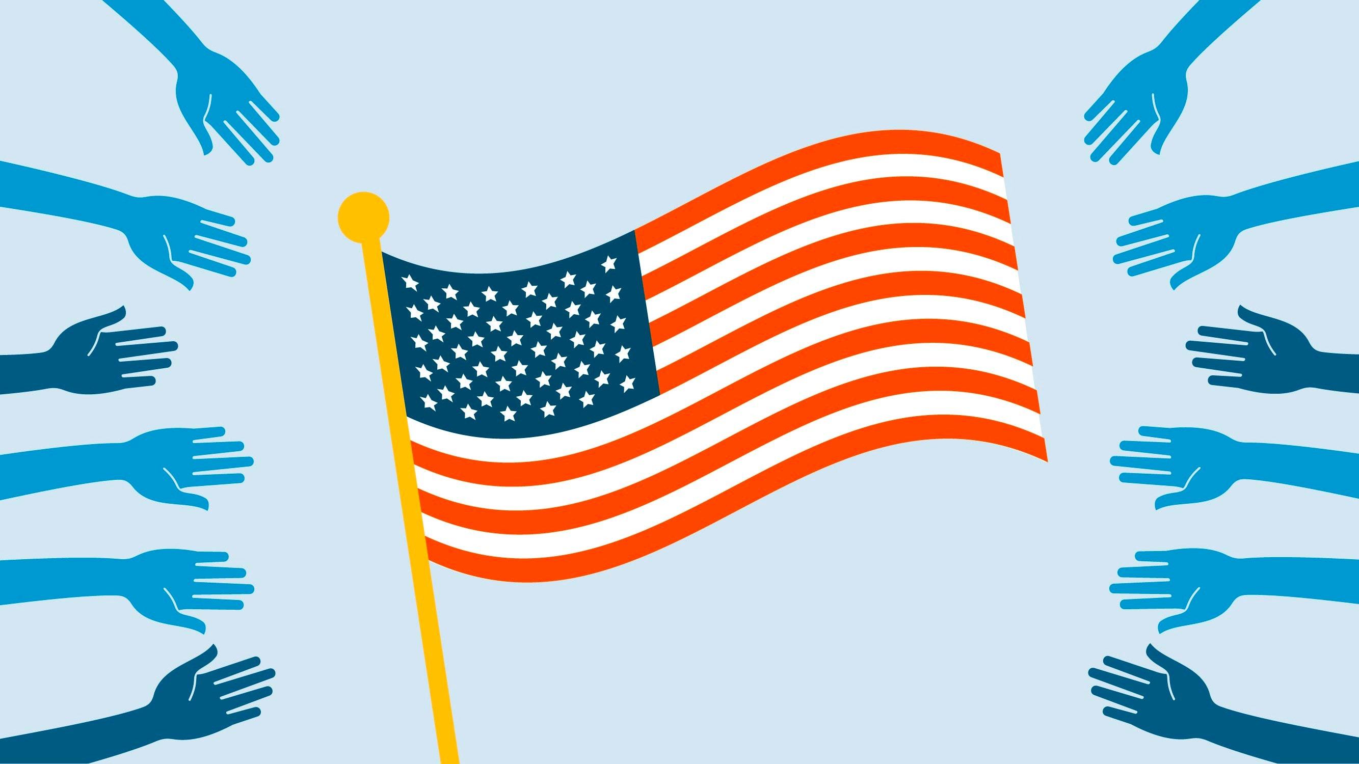 What Unites Americans?