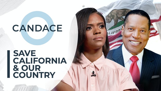 Episode 23 - Save California & Our Country