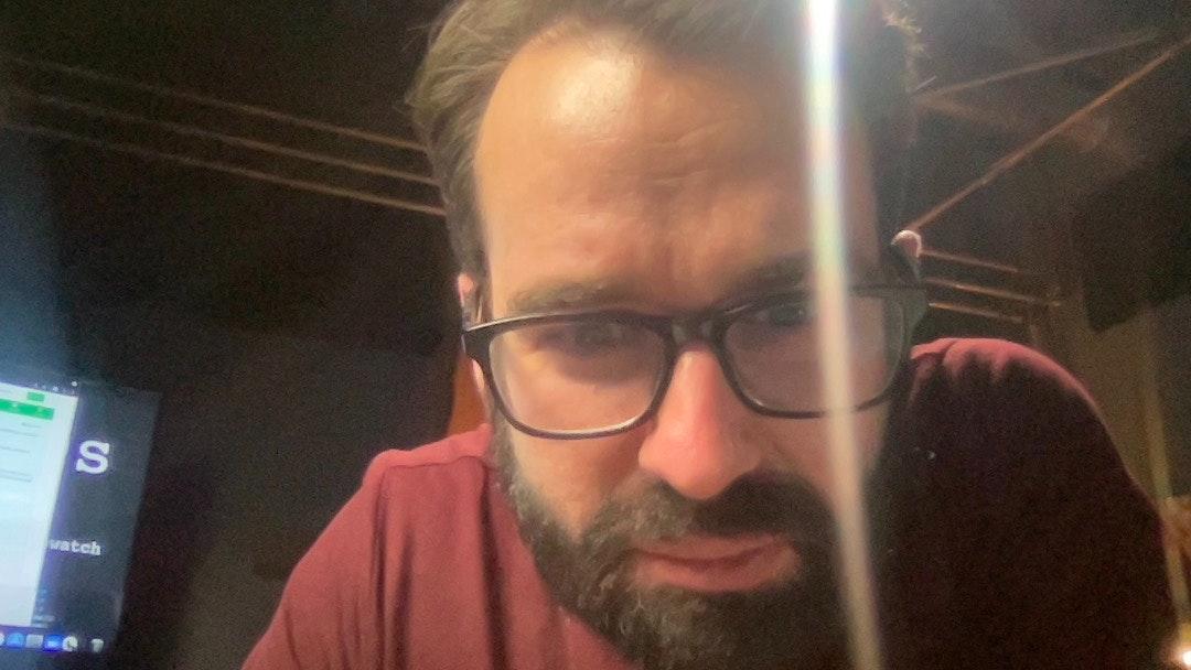 #298 w/ Matt