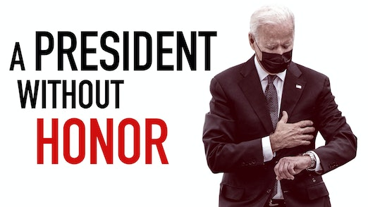 Ep. 1046 -A President Without Honor
