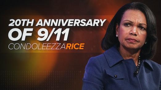 Ep. 117 - Condoleezza Rice