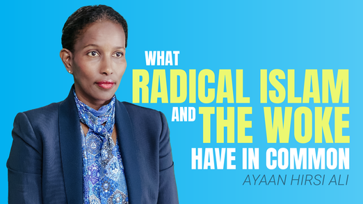 What Radical Islam and the Woke Have In Common