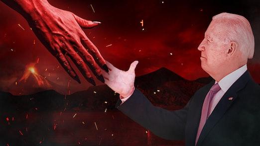 Ep. 837 -The SatanicTemple Comes To Democrats' Rescue