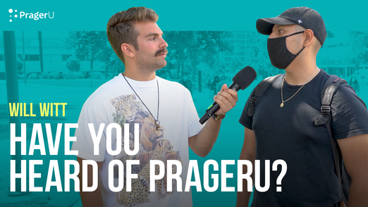 Have You Heard of PragerU?