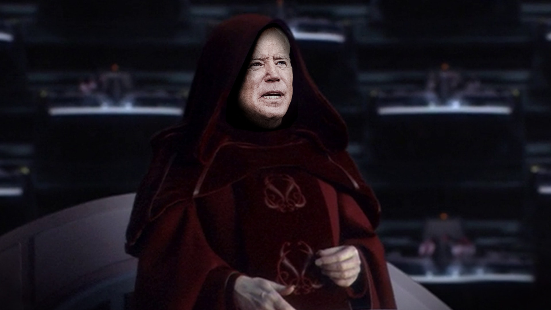 Ep. 840 -So This Is How Liberty Dies?