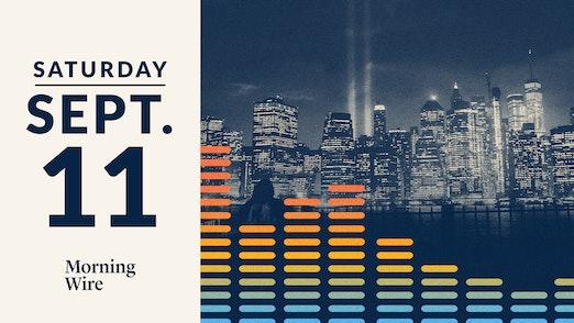 Saturday | September 11, 2021