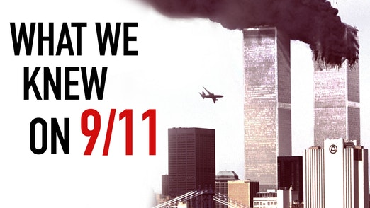 Ep. 1047 -What We Knew on 9/11