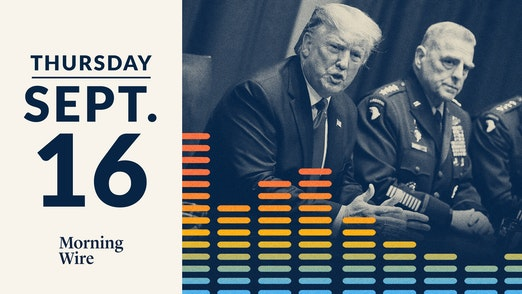 Thursday | September 16, 2021