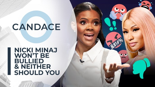 Episode 28 - Nicki Minaj Won't Be Bullied And Neither Should You