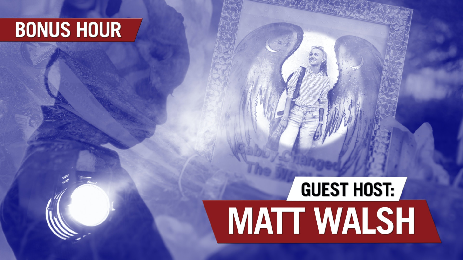Here's Why The Media Ignores Some Murder Victims [Bonus Hours Guest Hosted By Matt Walsh]
