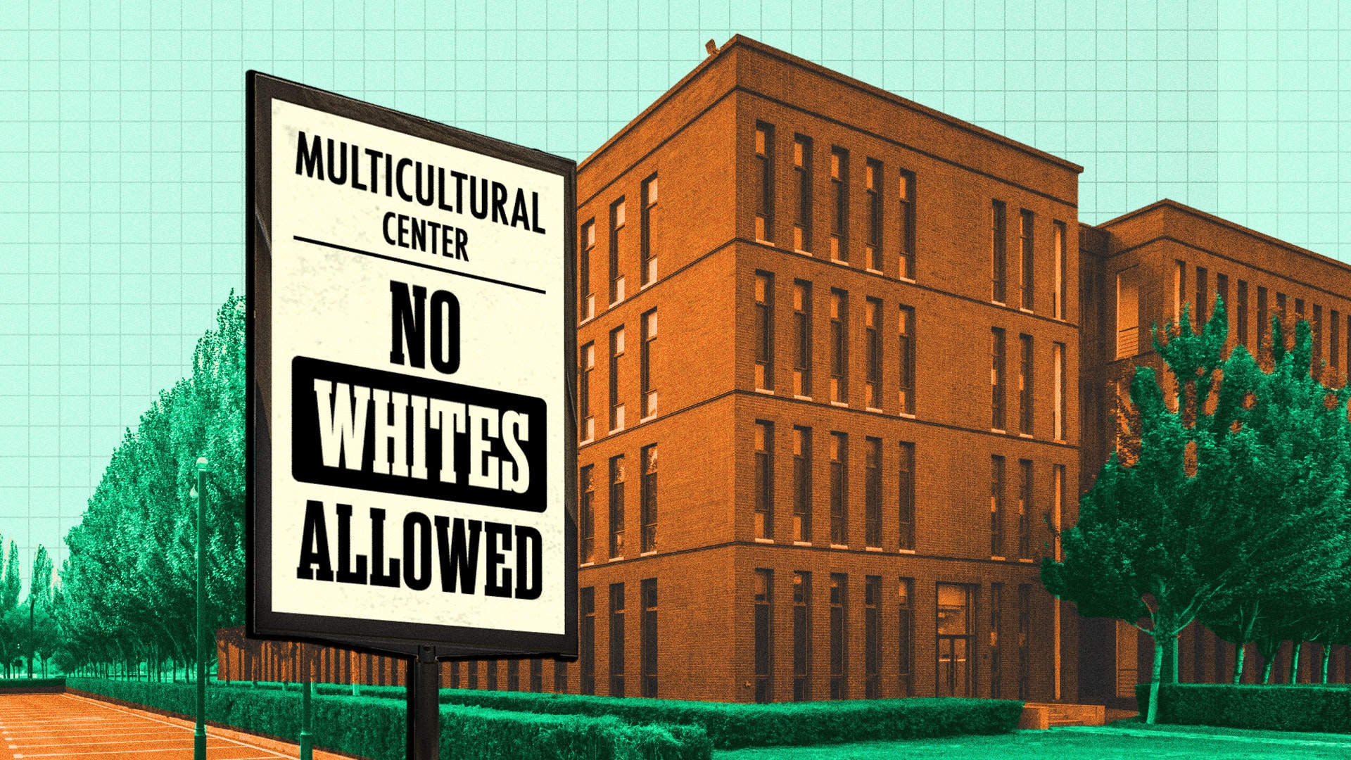 Ep. 804 - White Students Singled Out And Harassed In The Name Of Multiculturalism