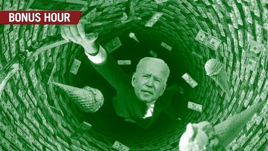 Ep. 1343 - Last Chance For Biden? [Bonus Hour]