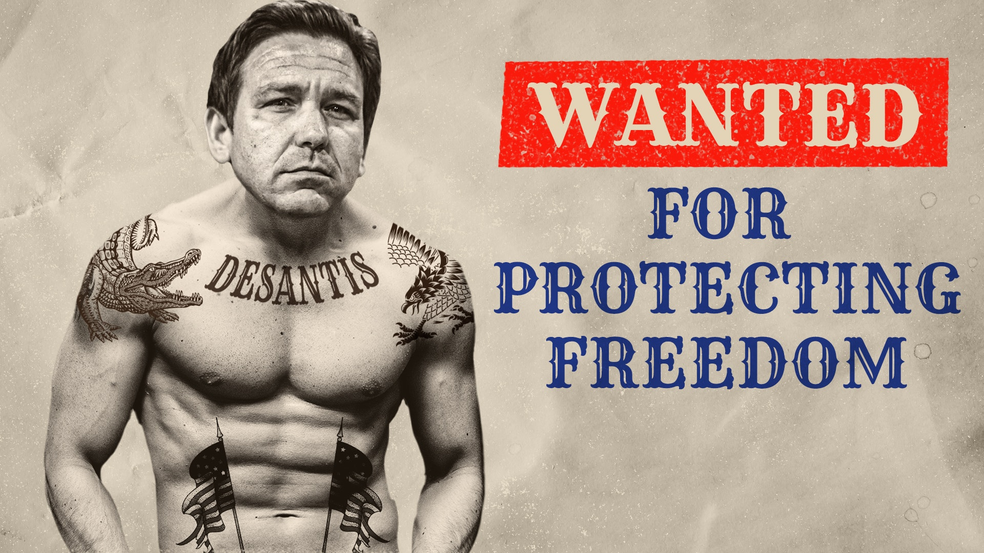 Ep. 808 - Ron DeSantis Is Accused Of Not Being A Tyrant