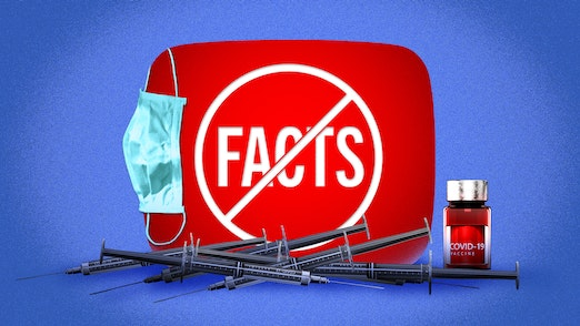Ep. 855 -Facts Are Against Their Community Guidelines