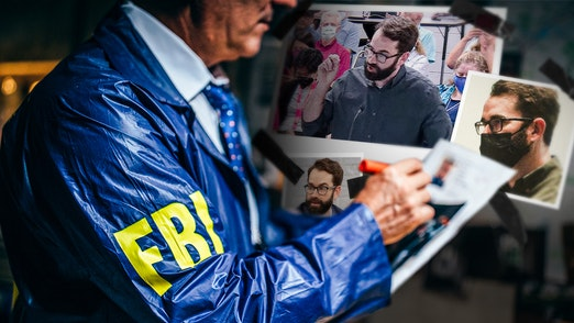 Ep. 811 - FBI Focuses On The Real Threat: Parents At School Board Meetings