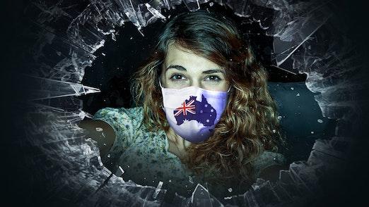 Ep. 858 -Australia's Horrifying Black Mirror Reality