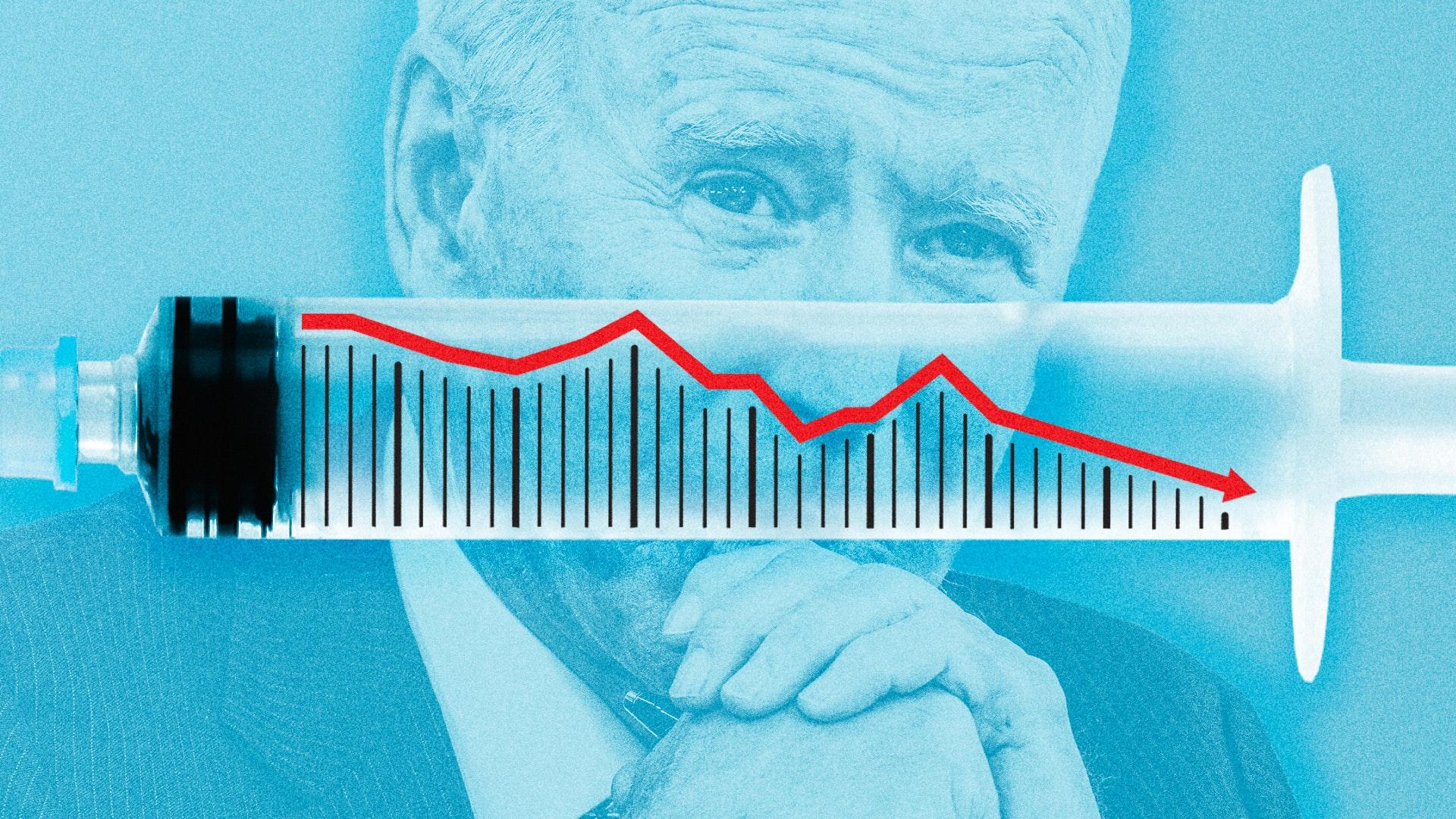 Ep. 1350 -Authoritarian Biden Is Murdering The Economy
