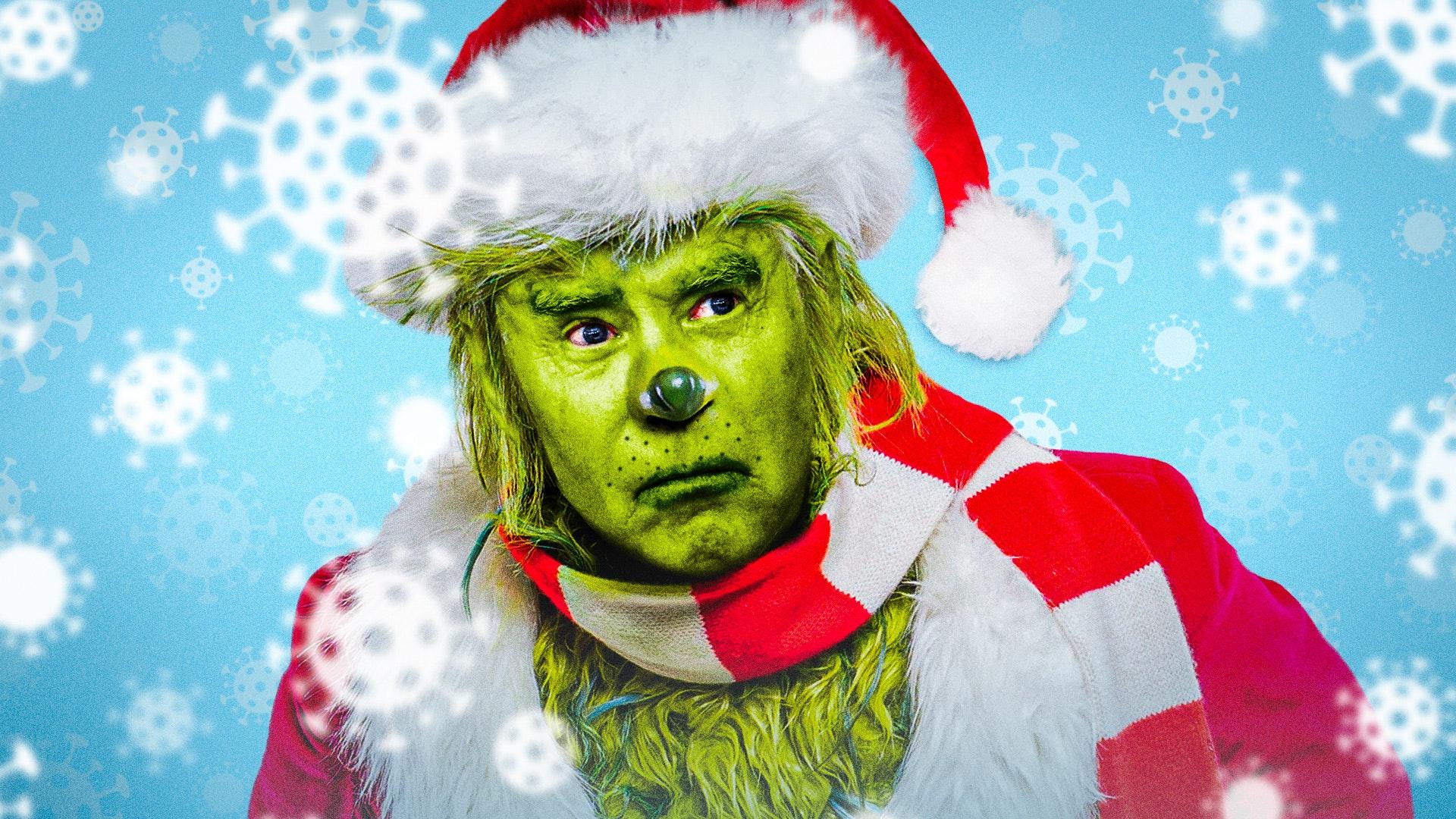 Ep. 1353 -The Biden Who Stole Christmas