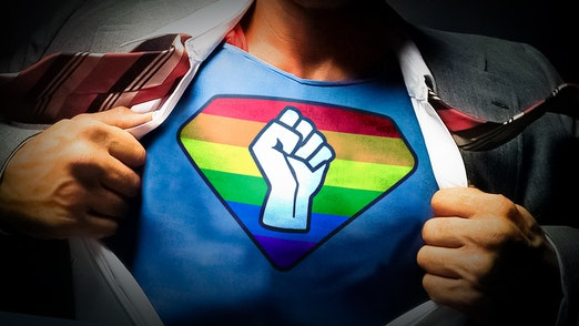 Ep. 863 -Superman Is Now Super Gay