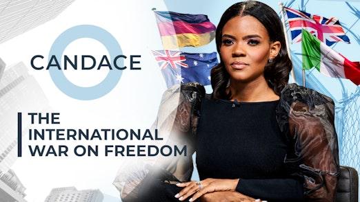 Episode 31 - The International War On Freedom
