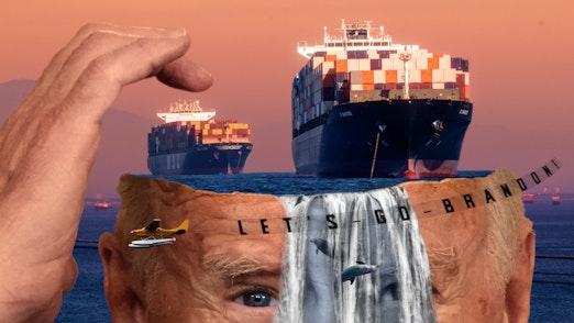 Ep. 1354 -Biden Is Full Of Ship