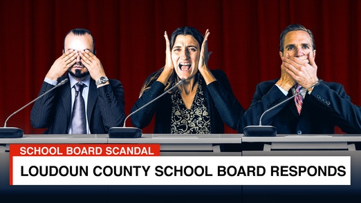Ep. 818 - Loudoun County Is Not An Outlier. There's A Sex Assault Epidemic In Public Schools.