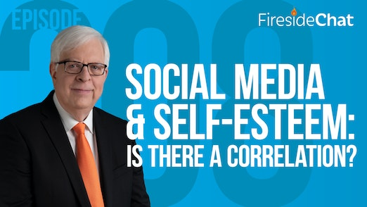 Ep. 208 — Social Media and Self-Esteem: Is There a Correlation?