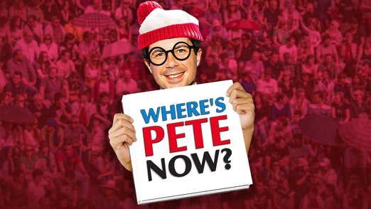 Ep. 819 - Secretary Buttigieg Disappears For Two Months And Nobody Notices