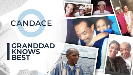 Episode 32 - Granddad Knows Best