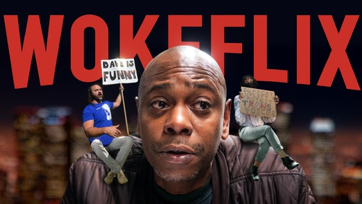 Ep. 1359 -Dave Chapelle Is Funny. Get Over It.